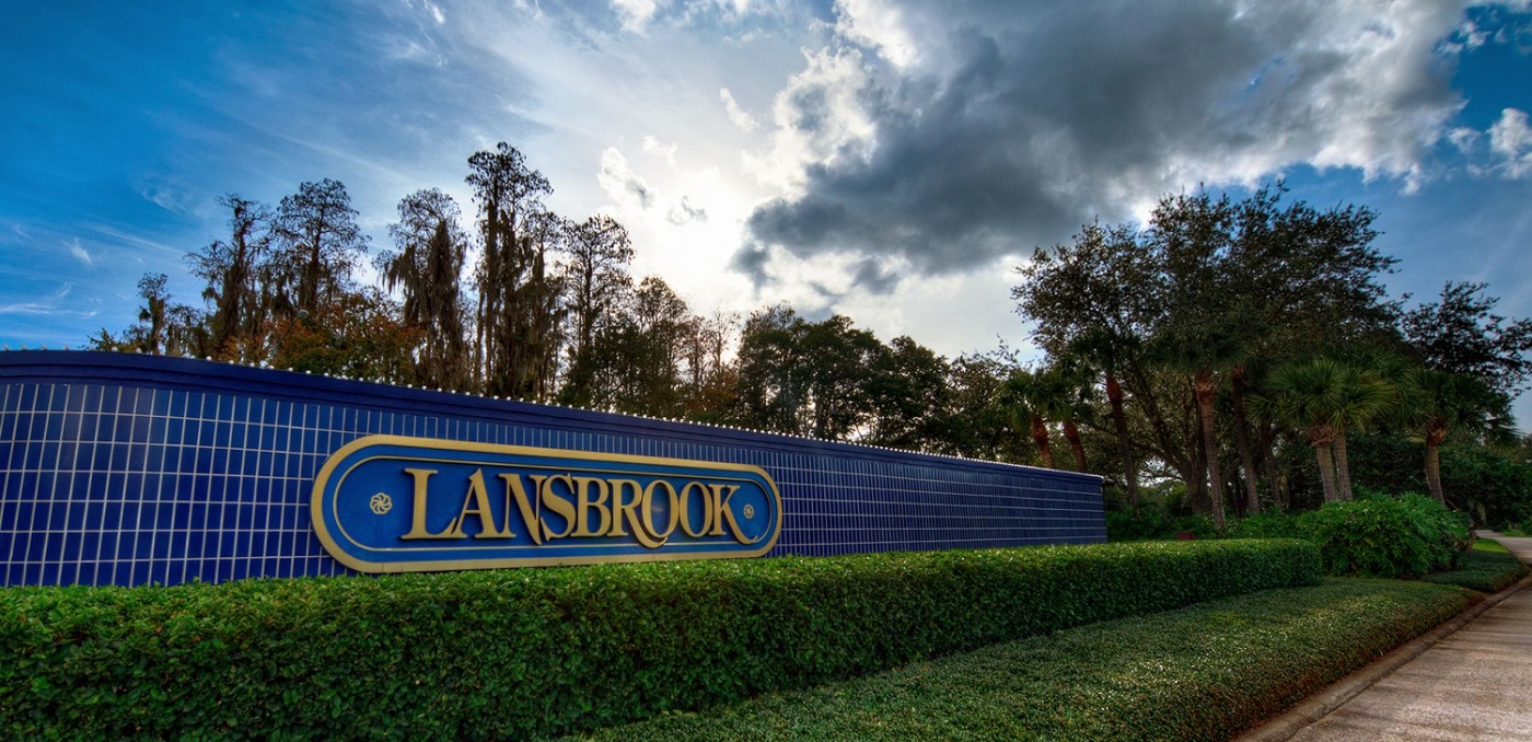 Lansbrook Homes